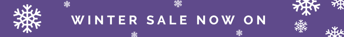 Seymours Winter Sale 2018