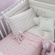 Bedding for Cots