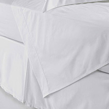 Joshua's Dream 220 Thread Count Fitted Sheet (16 colours)