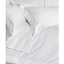 Joshua's Dream 600 Count Single Cord Flat Sheet
