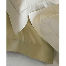 Artisan By Joshua's Dream Fully Box Pleated 300 TC  Egyptian Cotton Satin