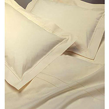 Artisan By Joshua's Dream 1010 TC Double Hem Stitch Duvet Cover