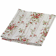 Walton & Co Rose Cottage tablecloth