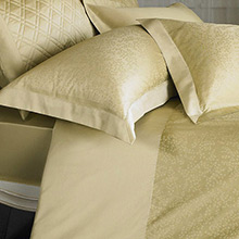 Artisan By Joshua's Dream Liola 300TC Egyptian Cotton Satin (4 colours)