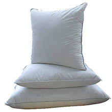 Joshua's Dream White Goose Feather & Down Pillow