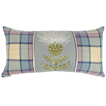 Voyage Harris Pillow Flint