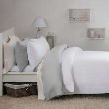 Belledorm 400TC Egyptian Cotton Flat Sheets