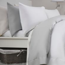Belledorm 400TC Egyptian Cotton Pillowcases