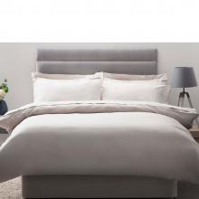 Belledorm 450TC Pima Cotton Flat Sheets