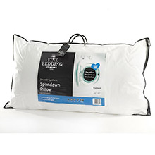 The Fine Bedding Company The Spundown King Size Pillow