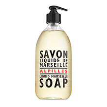 Compagnie De Provence Alpilles Liquid Marseille Soap 500ml