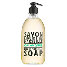 Compagnie De Provence Calanques Liquid Marseille Soap 500ml