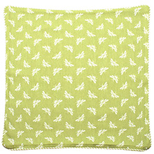 Walton & Co Piped Scatter Cushion