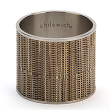 Chilewich Bamboo Wide Dune