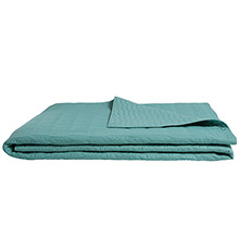 Olivier Desforges Sillage Celeste Bed Cover