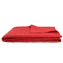 Olivier Desforges Sillage Corail Bed Cover