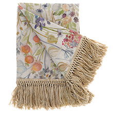 Voyage Hedgerow Throw