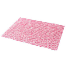 Chilewich Woven Lattice Hot Pink