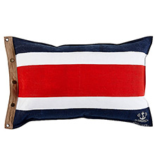 Grand Design Cape Cod Cushion Navy