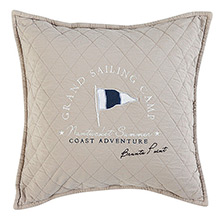 Grand Design Grand Sailing Cushion Sand