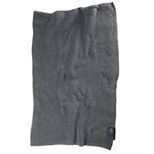 Grand Design Moss Knit throw Grey