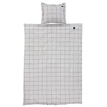 Grand Design Vermont Check white