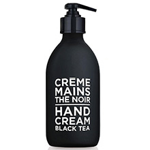 Compagnie De Provence Black Tea 300ml Hand Cream