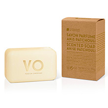 Compagnie De Provence Anise & Patchouli VO Scented Marseille Soap 150g