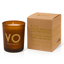 Compagnie De Provence Anise & Patchouli VO Scented Candle 190g