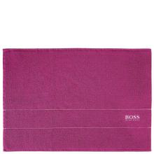 Hugo Boss Plain Azalea Bath Mat