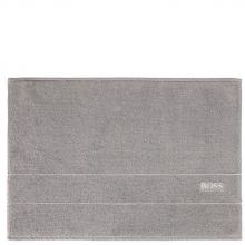 Hugo Boss Plain Concrete Bath Mat