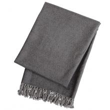 Hugo Boss Loft Grey Throw