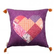 Desigual Romantic Cushion 45cm