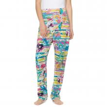 Desigual Paisley Bloom Trousers