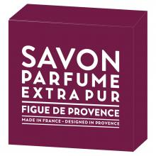 Compagnie De Provence Fig Of Provence EP Scented Soap 100g