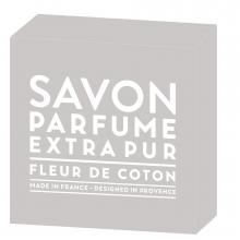 Compagnie De Provence Cotton Flower EP Scented Soap 100g
