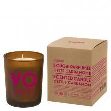 Compagnie De Provence Cistus Cardamom VO Scented Candle 190g