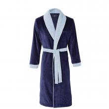 Hugo Boss Lord Robe Navy