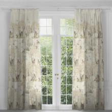 Voyage Enchanted Forest Eyelet Curtain Panels (pair)