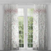 Voyage Hopea Pony Eyelet Curtain Panels (pair)