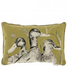 Voyage Dabbling Ducks Olive