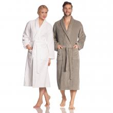 Vossen Feeling - L Bathrobe