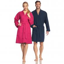 Vossen Rom Bathrobe