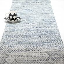 Chilewich Mosaic Blue Runner