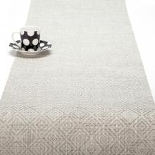 Chilewich Mosaic Grey Runner