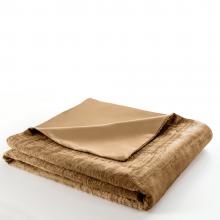 Studio G Naples Gold Throw