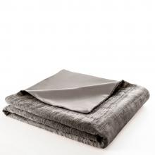 Studio G Naples Taupe Throw