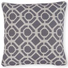 Studio G Castello Charcoal Cushion