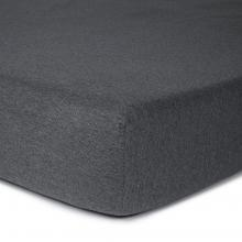Calvin Klein CK Body Charcoal Fitted Sheet