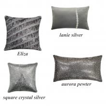 Kylie Minogue At Home Eliza Pewter